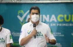 Prefeitura começa vacinação contra Covid-19 a partir de quarta-feira