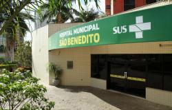 São Benedito possui 67,5% de leitos de Covid-19 ocupados e já realizou mais de 440 atendimentos