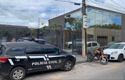 Fiscalização integrada apura atuação ilegal de profissional em clínica de beleza no Jardim Imperial em Cuiabá
