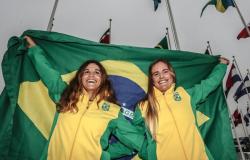 Vela: Martine Grael e Kaena Kunze abrem 2021 com título na Espanha