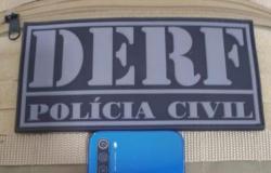 Polícia Civil prende receptador e recupera aparelho celular furtado