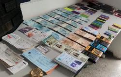Polícia Militar desmantela quadrilha e recupera dinheiro de golpe de site de compra e venda pela internet