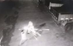 Jataí: Vigilante de 76 anos mata ladrão e fere outro