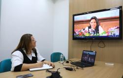 Mato Grosso participa de reunião da Aliança pelo Voluntariado a convite da primeira-dama Michelle Bolsonaro