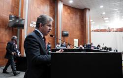 """""""A Assembleia vai ter cada vez mais orgulho de suas decisões, que nos ajudam a melhorar Mato Grosso"""", afirma governador"""