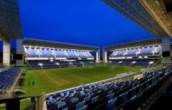 Arena Pantanal é o palco da final entre São Paulo versus Fluminense