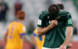 Palmeiras perde e  dá adeus ao Mundial de Clubes