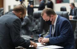 Deputado Max Russi é eleito presidente da ALMT