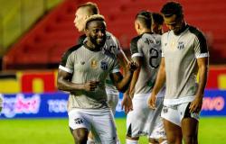 Ceará e Fortaleza vencem pela Copa do Nordeste