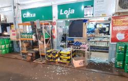 Homem é rendido após atirar em policiais em Rondonópolis