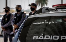 Policiais prendem suspeito que rendeu frentista e roubou R$ 1,5 mil de posto de combustível
