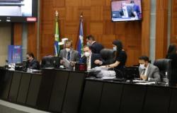 AL aprova proposta do governo de isenção do IPVA para 547 mil em MT