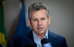 Governador pede prioridade para gestantes na vacinação contra a covid-19 em MT
