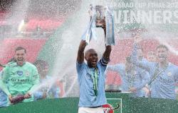 Manchester City vence a Copa da Liga inglesa pela quarta vez