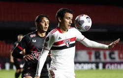 São Paulo vence mais uma vez na Libertadores
