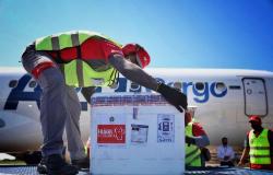 Mato Grosso recebe 17.550 doses de vacina Pfizer nesta terça-feira (11)