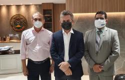 Governador anuncia polo da Unemat em Cuiabá com três cursos a partir de setembro
