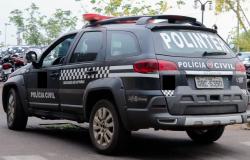 Polícia Civil recupera equipamento furtado de empresa de telefonia avaliado em R$ 450 mil