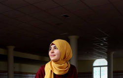 Retrato de uma comunidade muçulmana