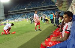 União joga contra o Mixto pela primeira vitória no campeonato