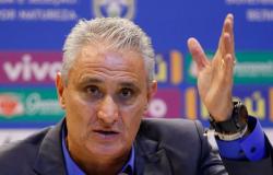 Tite convoca seleção brasileira de futebol para a Copa América
