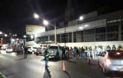 Oito motoristas são presos e 23 CNHs recolhidas durante blitz