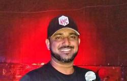 Cantor de lambadão morre em acidente entre moto e carro em Cuiabá