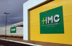 Emanuel Pinheiro entrega última etapa do Hospital Municipal de Cuiabá nesta segunda (18)