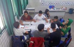 Escola de VG aposta em feira cultural com a temática voltada para a Amazônia