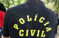 Polícia Civil cumpre prisões de violência doméstica e estupro de vulnerável em Cáceres