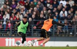 Rodrygo entra em seleção de revelações da Champions League
