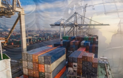 Balança comercial tem superávit de US$ 46,6 bilhões em 2019, menor valor em quatro anos