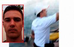 Empresário cai de paramotor num lago e morre afogado em MT