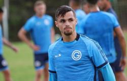 Corinthians não vai aumentar a proposta por Michael