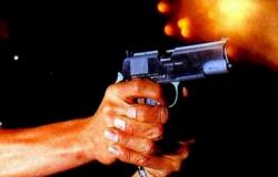 Agente atira ao se incomodar com grupo na porta de casa em MT