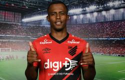Palmeiras empresta Carlos Eduardo para o Athletico Paranaense