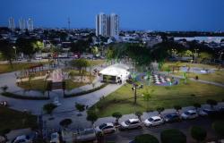 Nova praça atende sonho de 34 anos dos moradores do Jardim das Américas