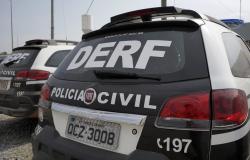 Polícia Civil prende suspeito de atuar em roubo a residência, onde criança de quatro anos foi ameaçada