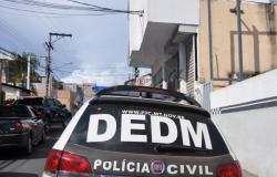 Polícia Civil prende homem investigado por expor imagens íntimas da ex-companheira