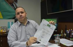 Prefeitura de Cuiabá repassa meio milhão de reais para serviços de limpeza e zeladoria