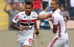São Paulo vence a Ponte Preta e embala antes da estreia na Libertadores