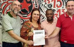 PT decidirá entre Valdir Barranco e Enelinda para disputar o Senado