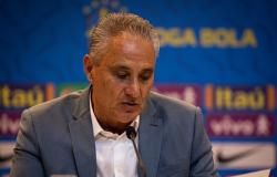 Tite convoca Everton Ribeiro, Gabigol e Bruno Henrique para jogos da seleção brasileira