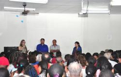 Fortalecimento do SUS e Atenção Básica foram temas destaques da última Pré-conferência de saúde em Cuiabá