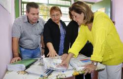 Várzea Grande investe na melhoria do ensino da Rede Pública