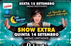 Show Roberta Miranda