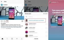Publicar Feed no Stories agora é permitido pelo Instagram