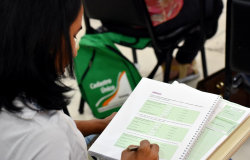 Setas inicia segunda etapa de capacitação aos gestores do CadÚnico