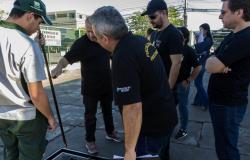 Procon Estadual participa de força-tarefa para fiscalizar postos e distribuidoras de combustíveis