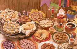 Confira algumas festas juninas em Cuiabá para este mês.